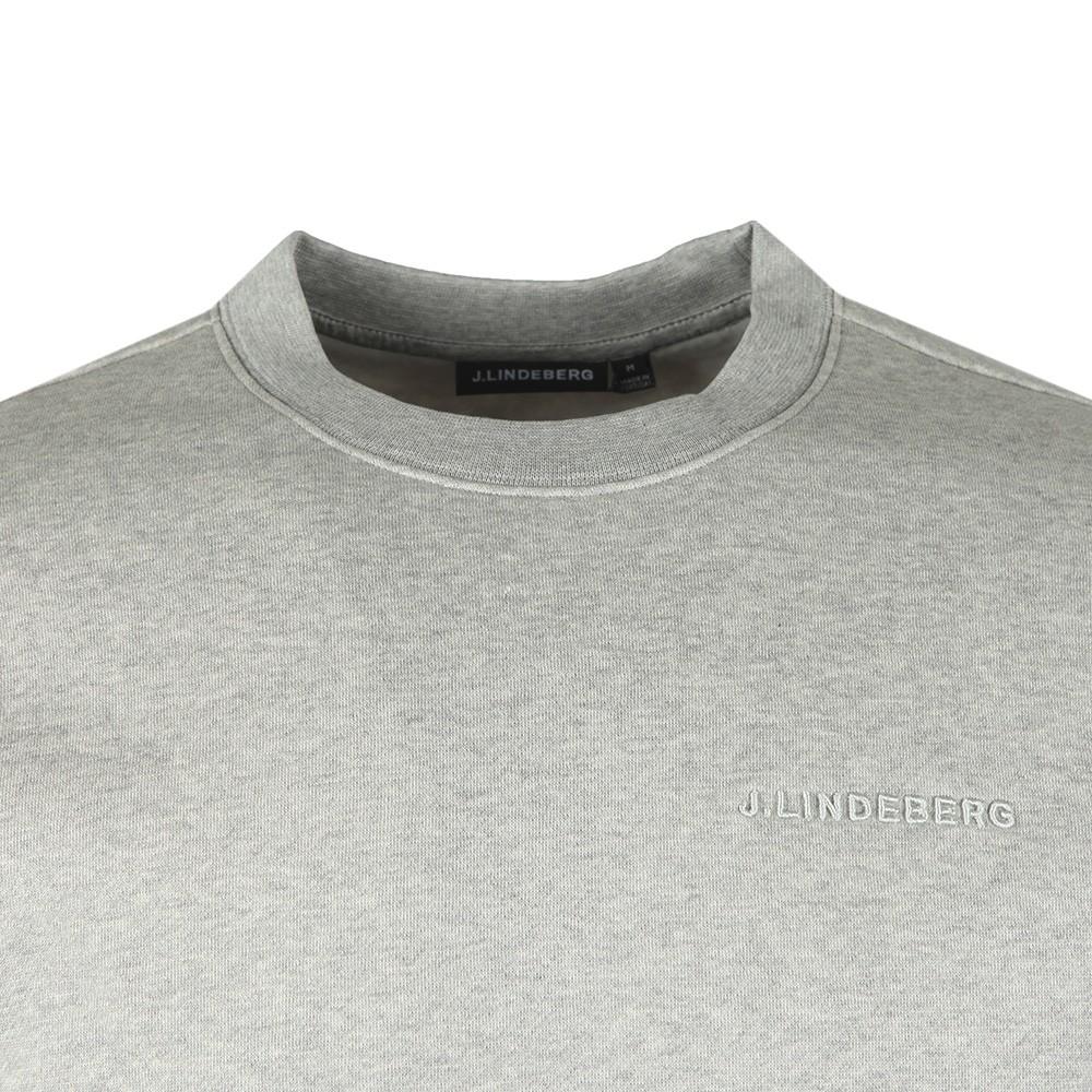 Chip Crew Neck Sweatshirt main image