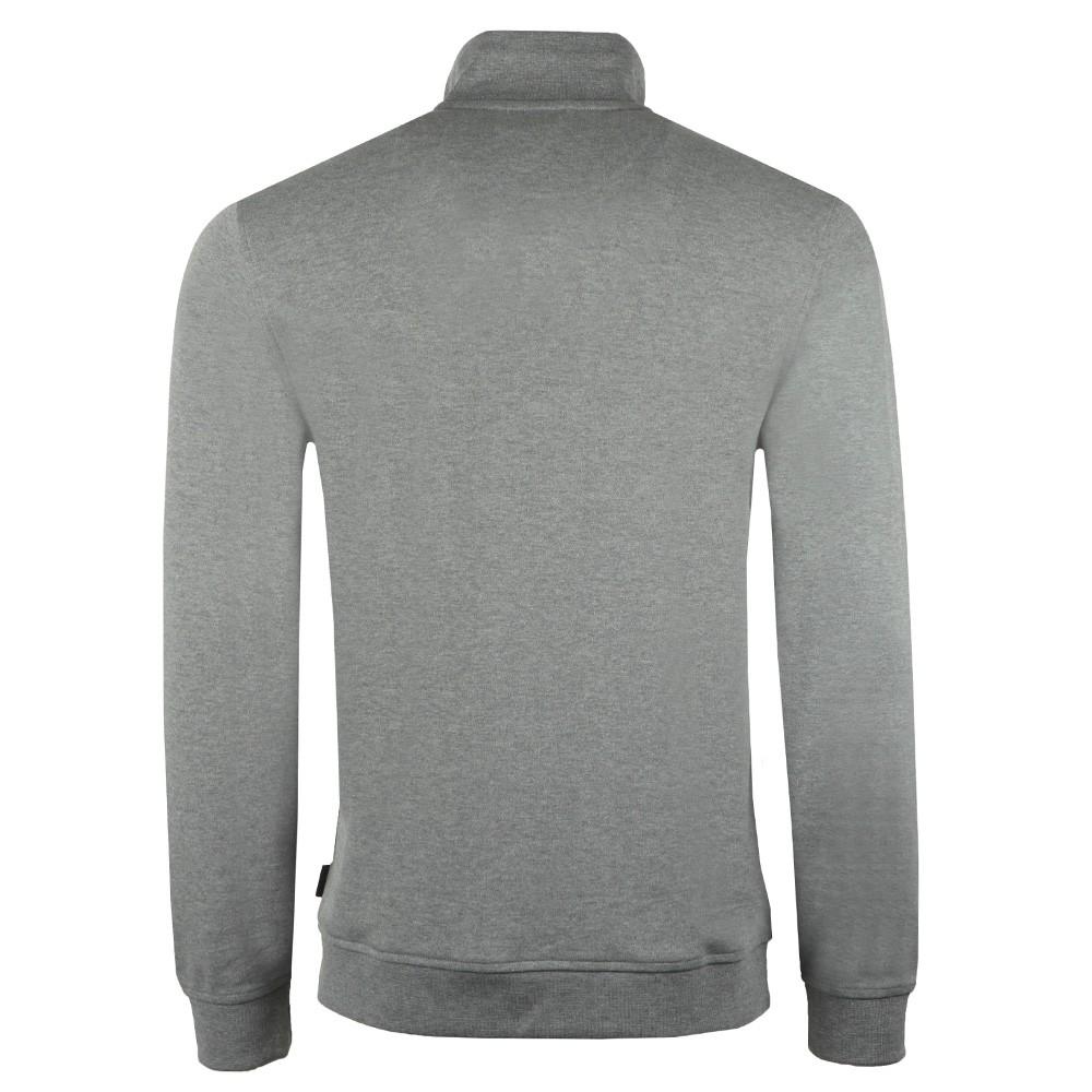 Funnel Neck Layering Sweatshirt main image