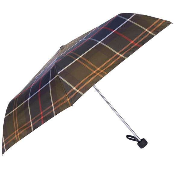 Barbour Lifestyle Womens Green Portree Umbrella