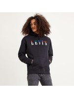 Relaxed Graphic Sweatshirt