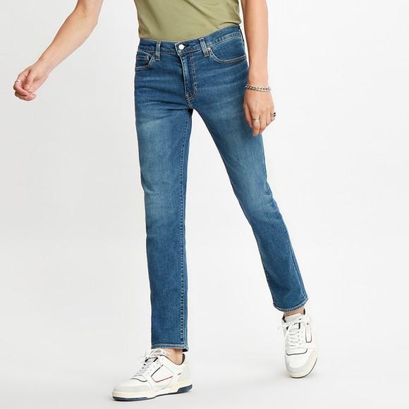 Levi's ® Mens Blue 511 Jean