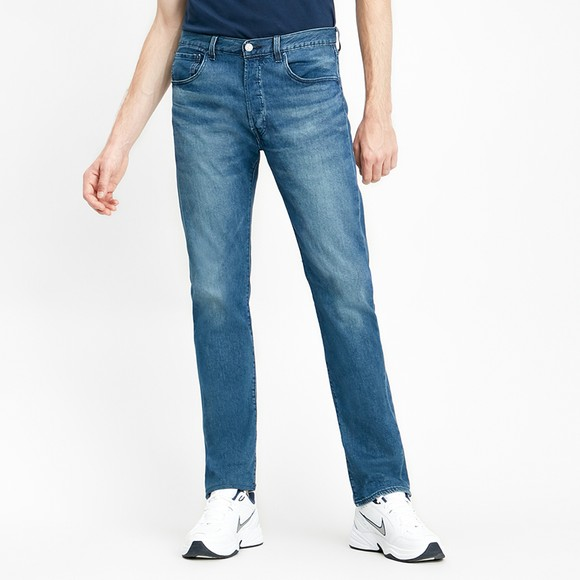 Levi's ® Mens Blue 501 Jean