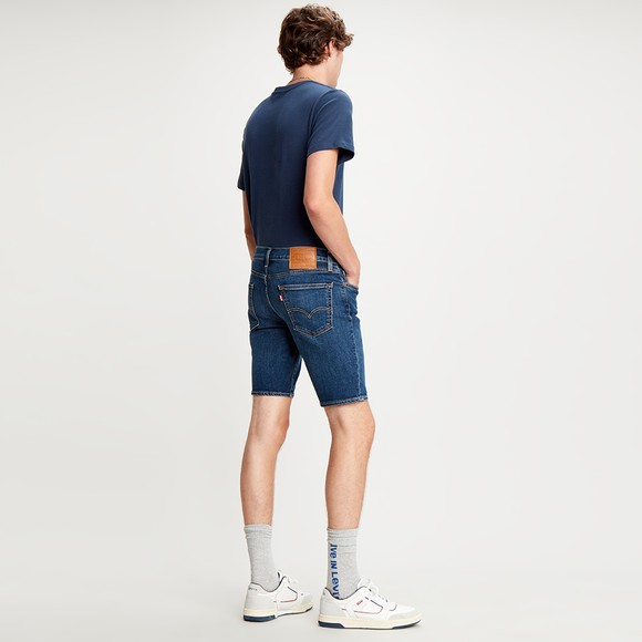 Levi's ® Mens Blue 511 Denim Short main image