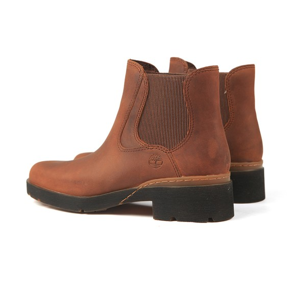 Timberland Womens Brown Graceyn Chelsea Boot main image