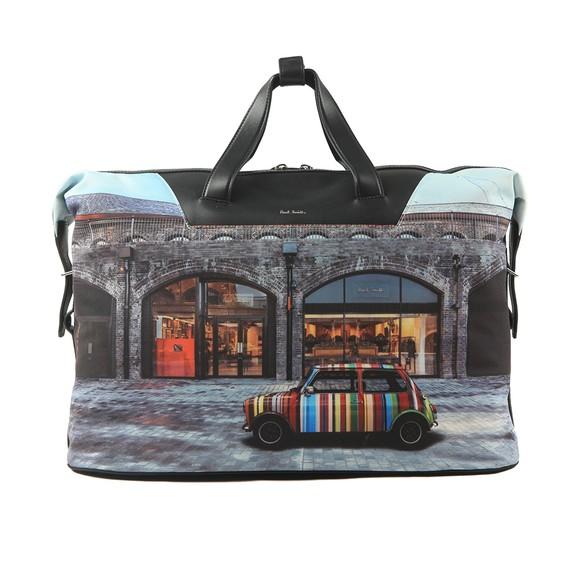PS Paul Smith Mens Multicoloured Mini Holdall Bag