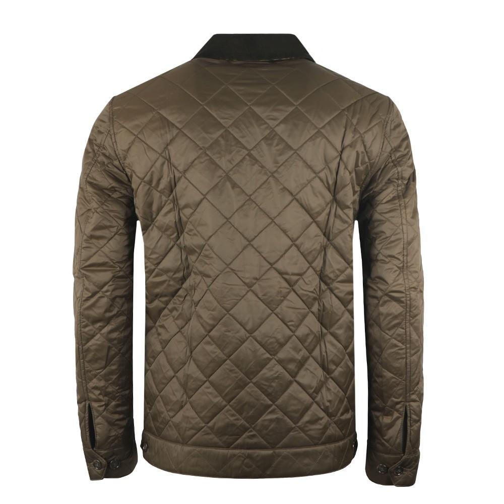 Maesbury Quilt Jacket main image
