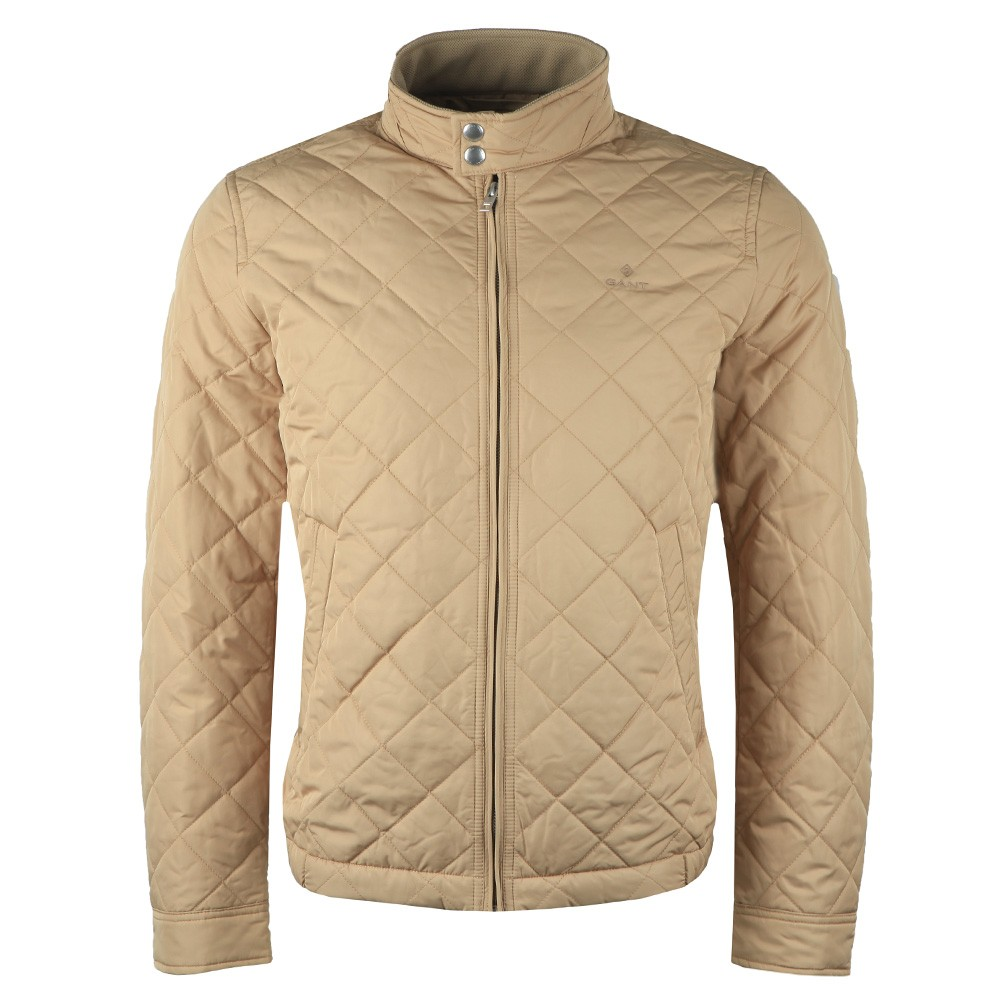 Quilted Windcheater main image