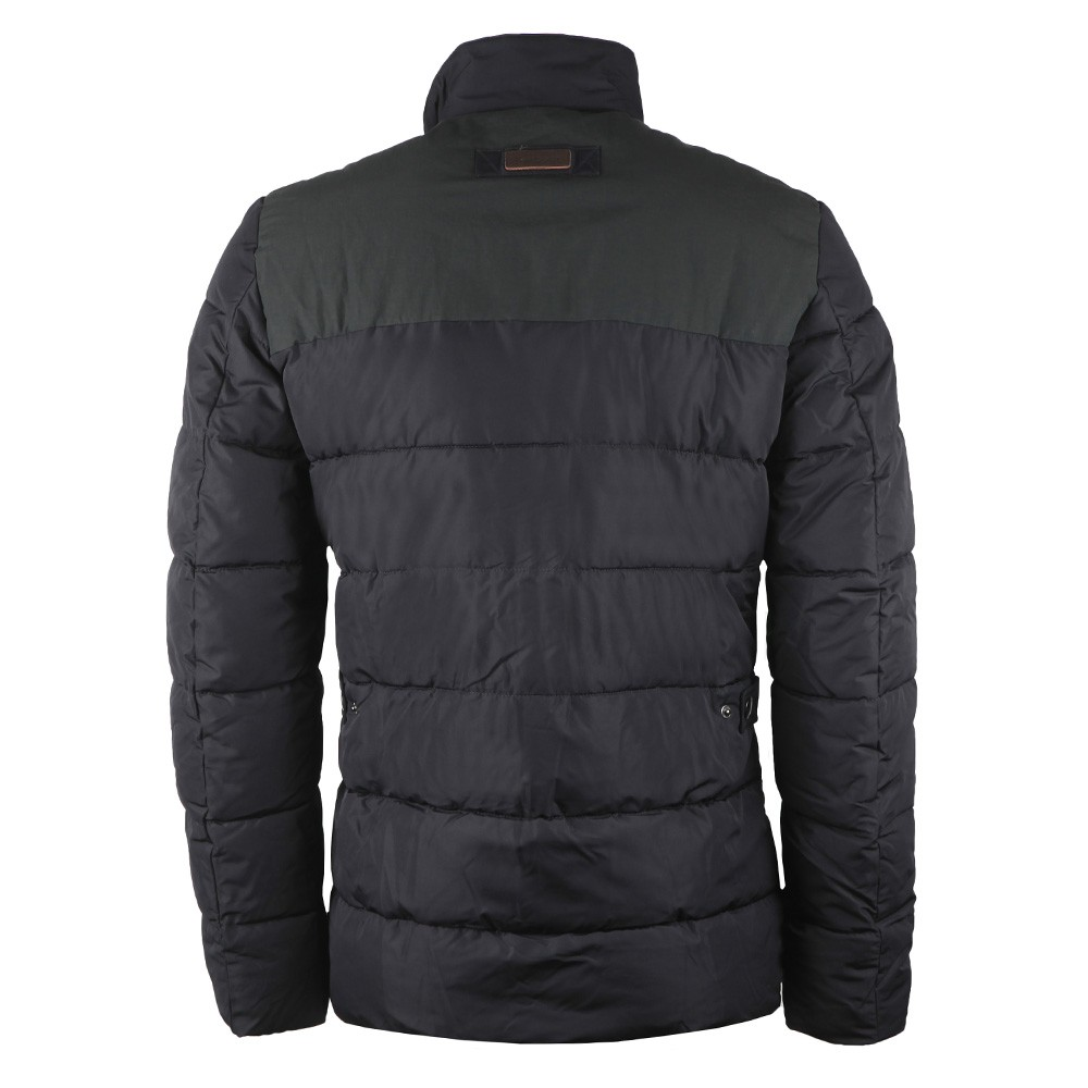 Stevenson Quilt Jacket main image