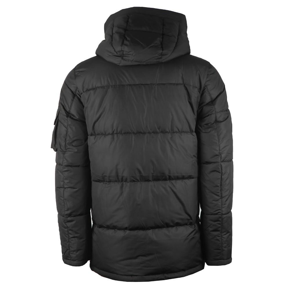 Bankside Quilt Jacket main image