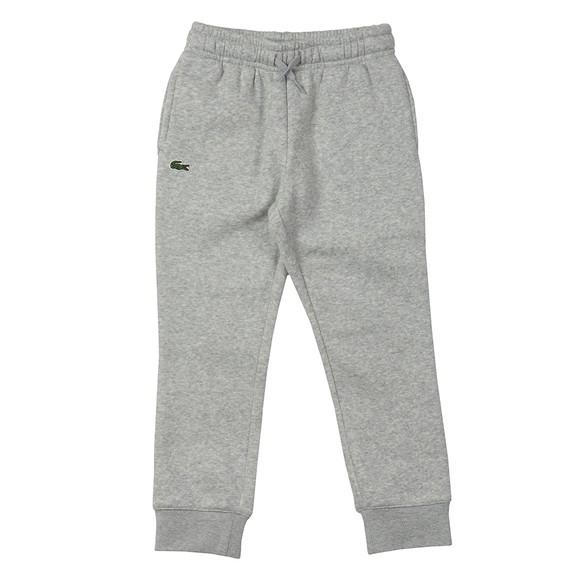 Lacoste Boys Grey XJ9476 Jogger