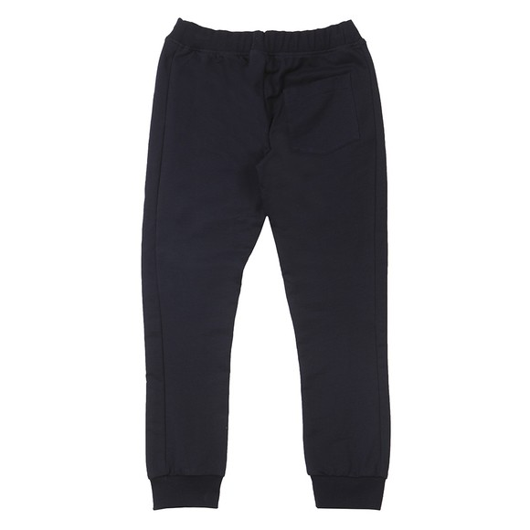 Paul & Shark Cadets Boys Blue Logo Jogger