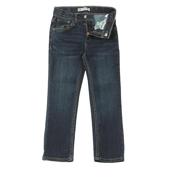 Levi's ® Boys Blue 511 Slim Jean