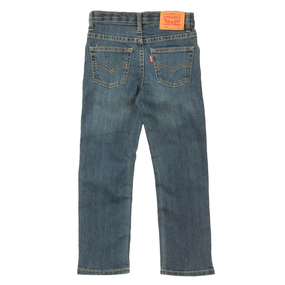 Levi's ® Boys Blue 511 Slim Jean
