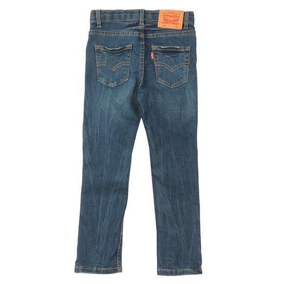 Levi's ® Boys Blue 510 Skinny Fit Jean