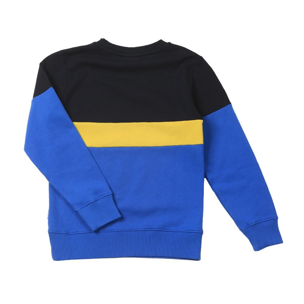 Baloy Crew Sweatshirt main image