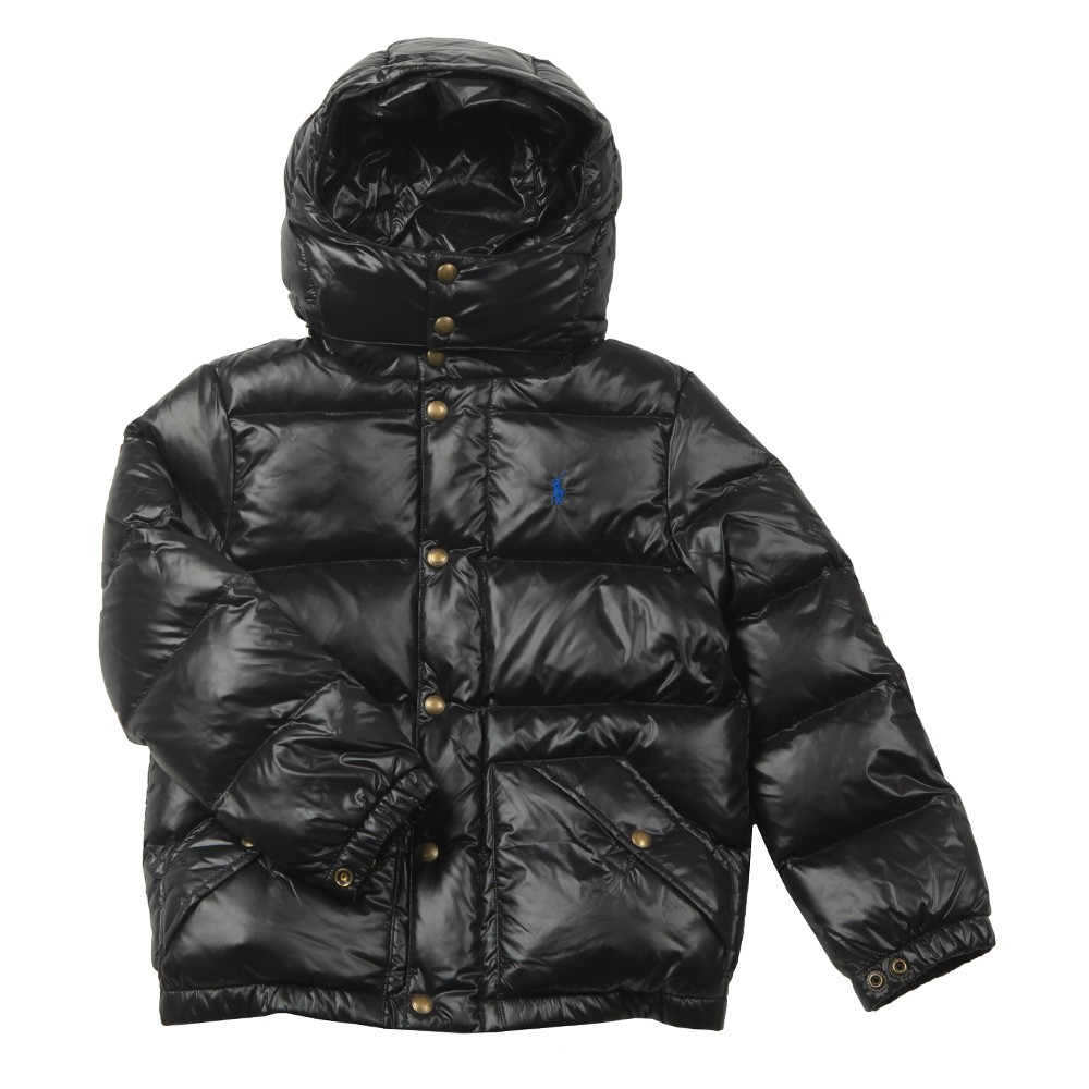 Hawthorne Puffer Jacket main image