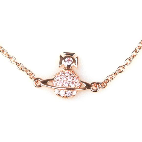 Vivienne Westwood Womens Pink Tamia Bracelet