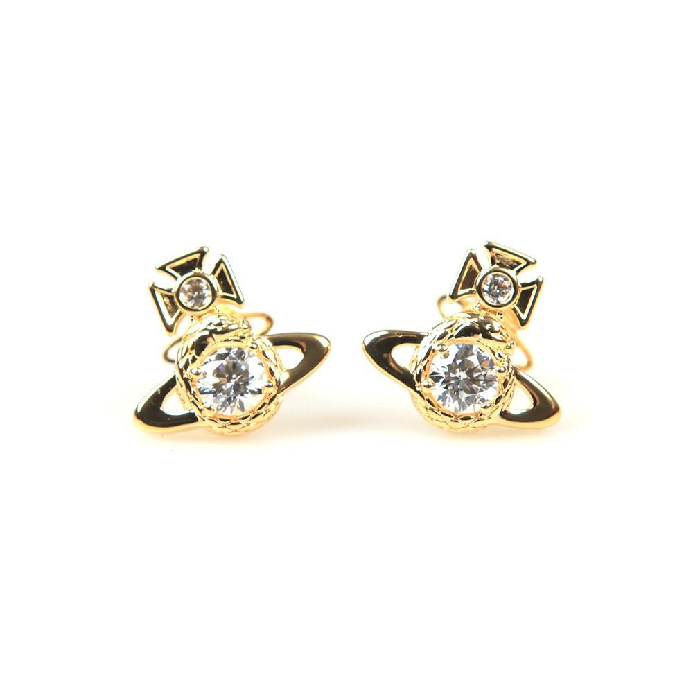 Ouroboros Small Earring main image