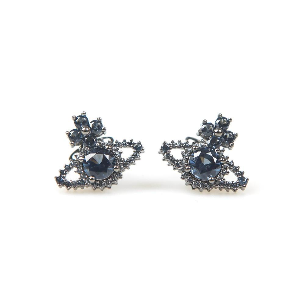 Valentina Orb Earrings main image