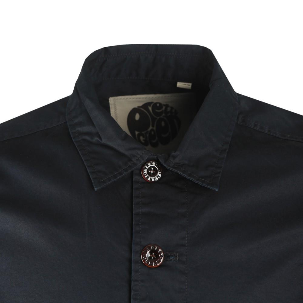 Button Through Overshirt main image