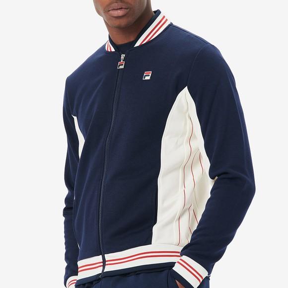 Fila Mens Multicoloured Settanta Track Jacket