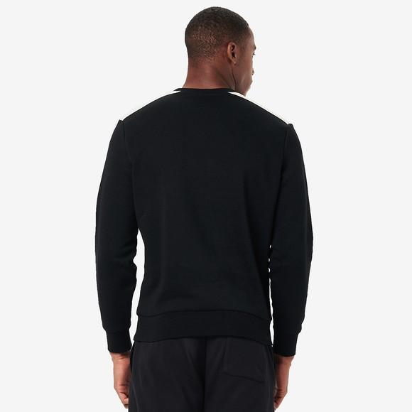 Fila Mens Black .Basil 2 Sweatshirt main image