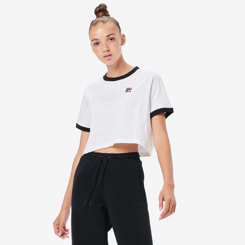 Khaleesi Crop T Shirt main image