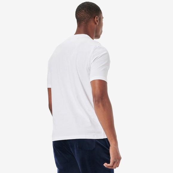Fila Mens White Jalen T-Shirt main image