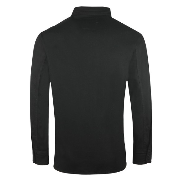 Edwin Mens Black Big Shirt main image