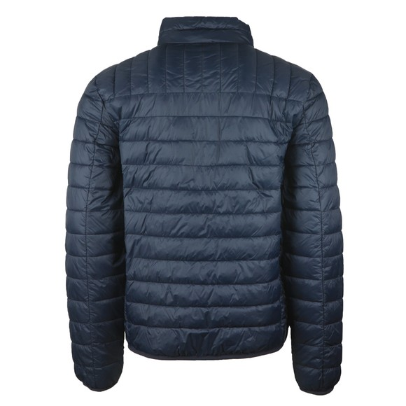 Crew Clothing Company Mens Blue Lowther Jacket main image