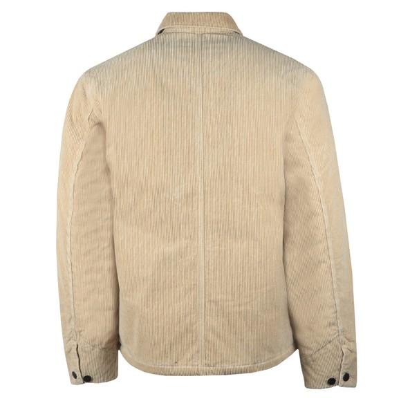 Carhartt WIP Mens Off-White Michigan Coat main image