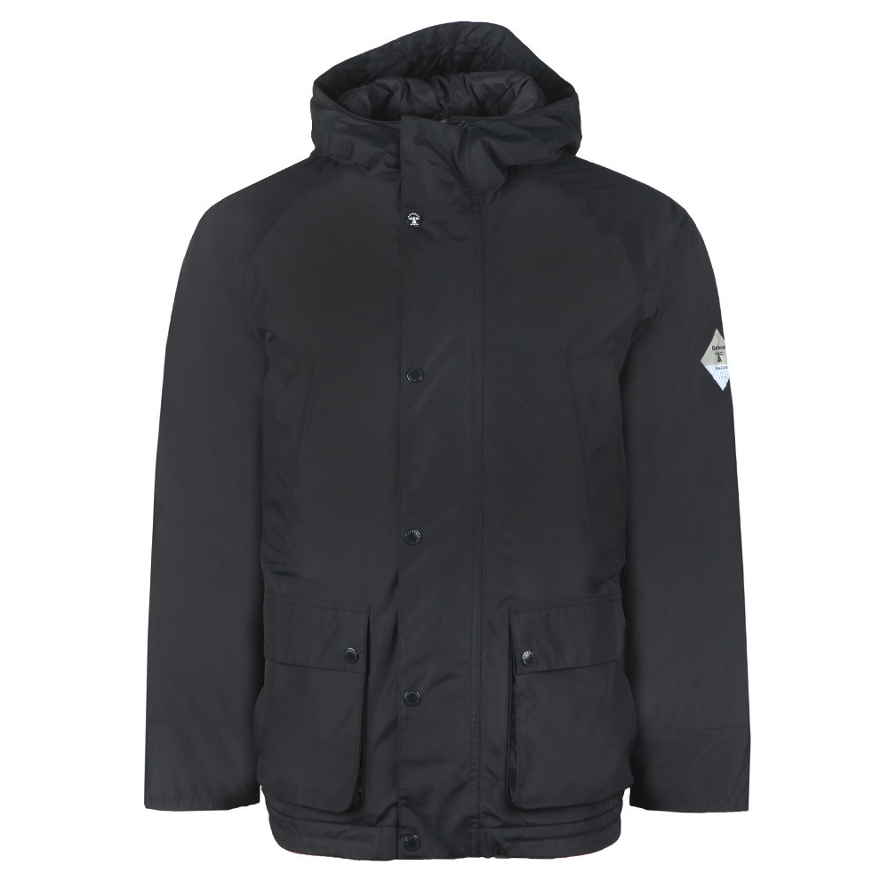 Bedale Hooded Jacket main image