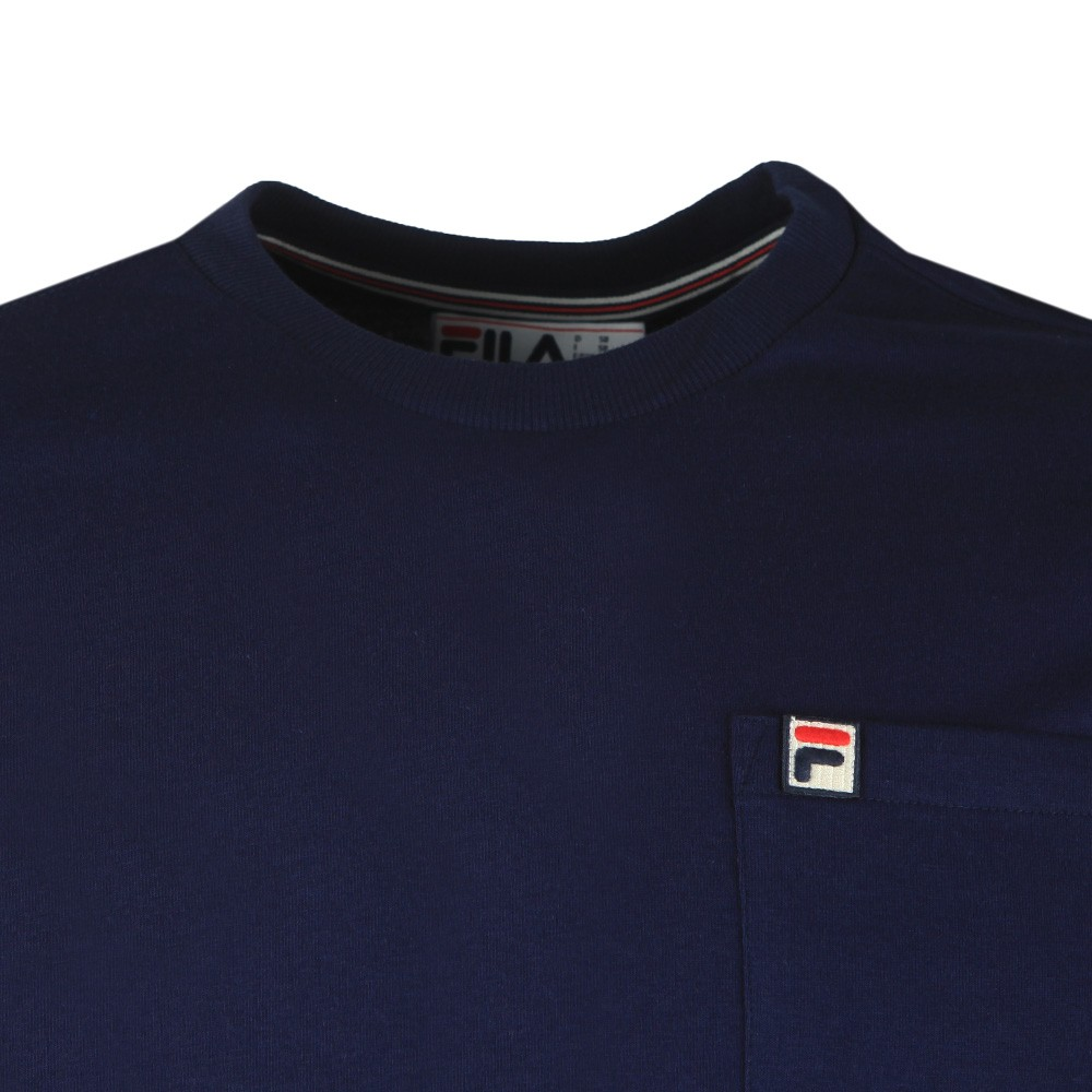 L/S Thames T-Shirt main image