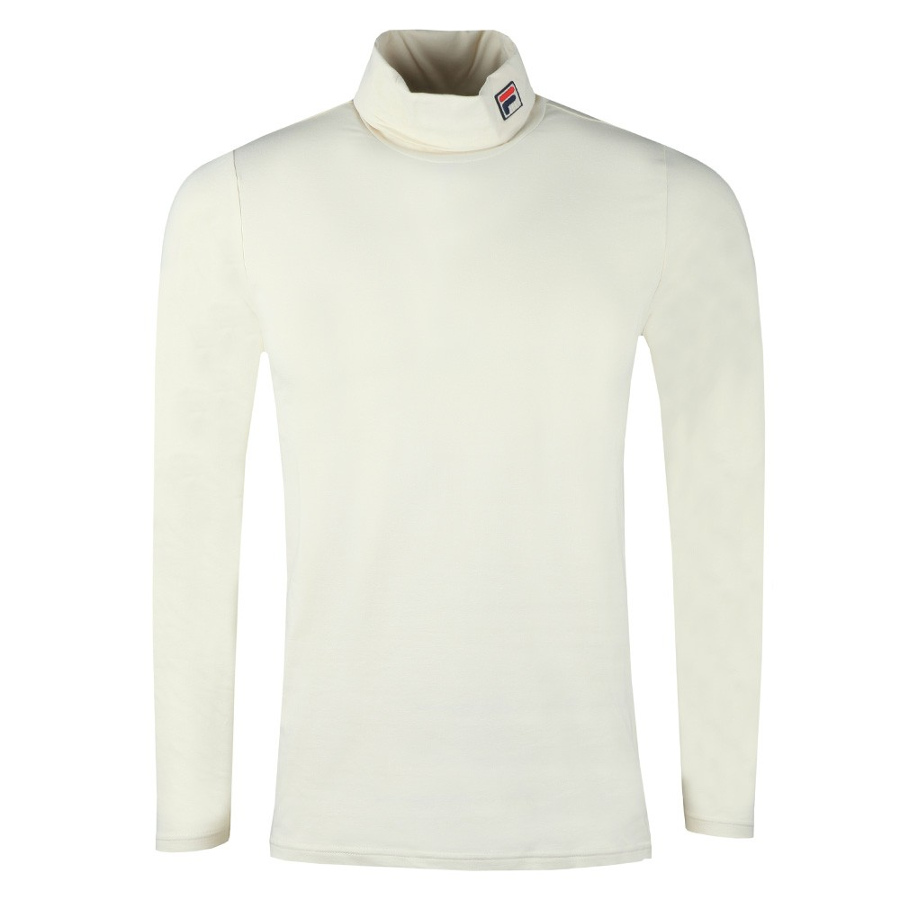 Classic Roll Neck main image