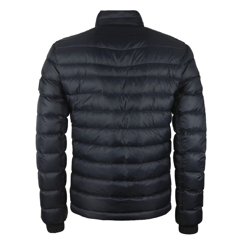 Casual Olido Puffer Jacket main image
