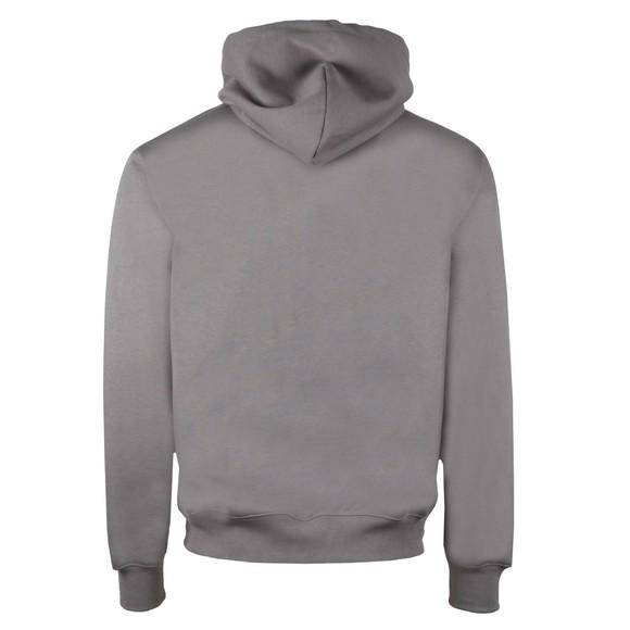 Carhartt WIP Mens Grey Hooded Sweatshirt main image