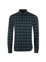 Don Tartan Shirt