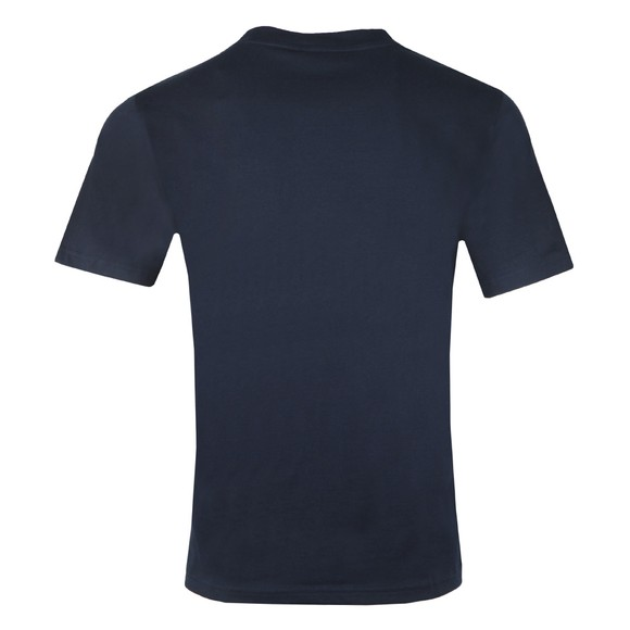 Sergio Tacchini Mens Blue Mayor T-Shirt main image