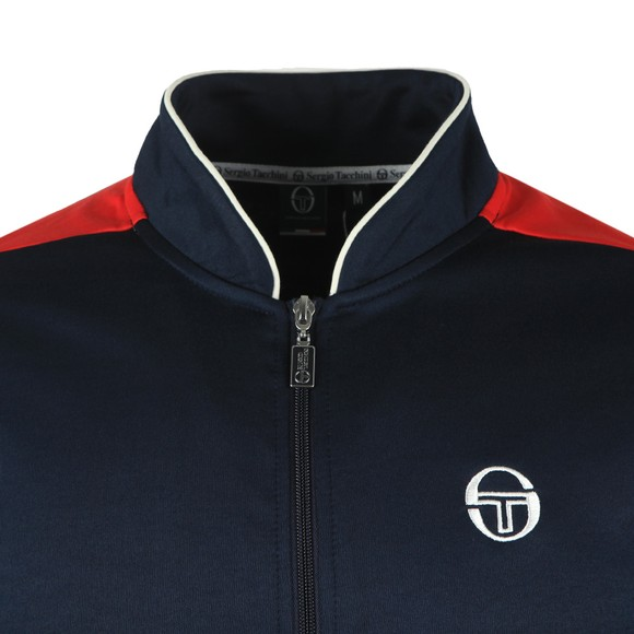 Sergio Tacchini Mens Blue Sammy Track Top