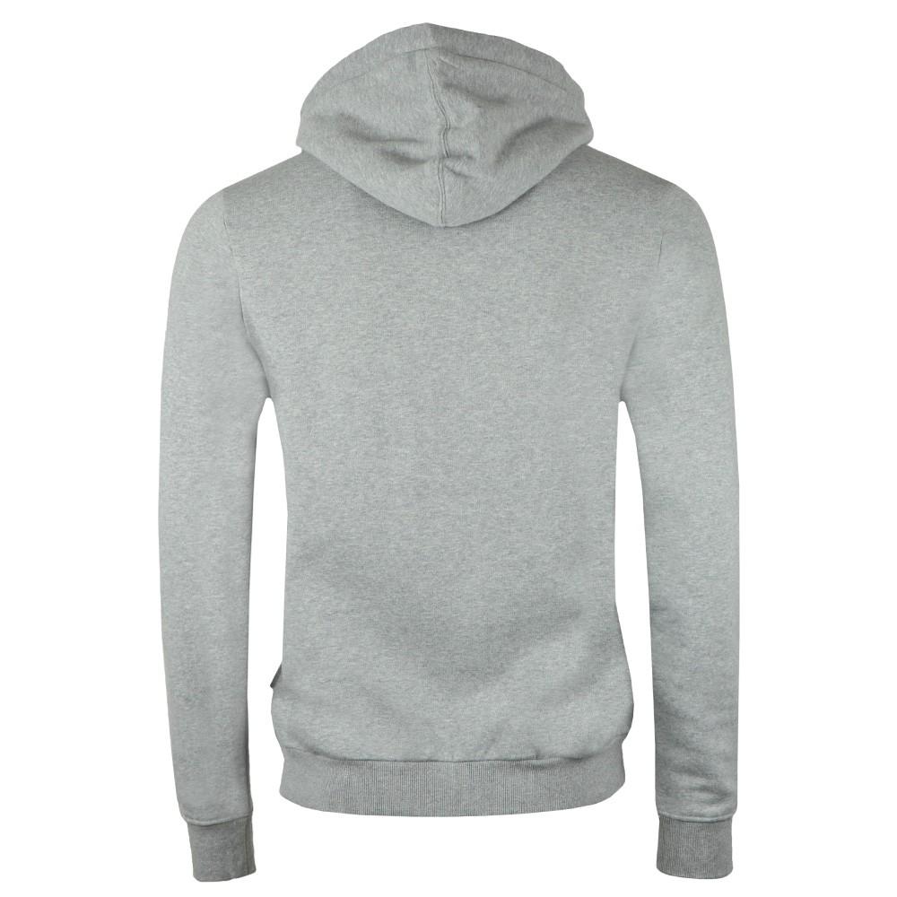 Burgee Hooded Sweatshirt main image