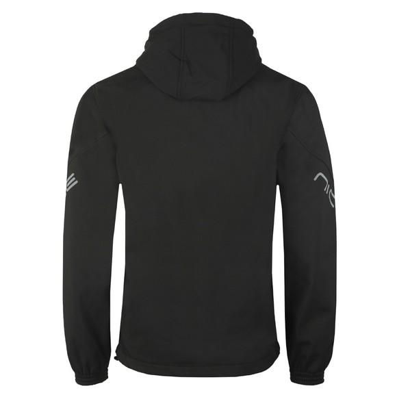 Nicce Mens Black Nexo Jacket main image