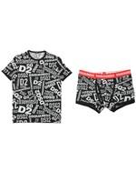 T-Shirt & Boxer Set
