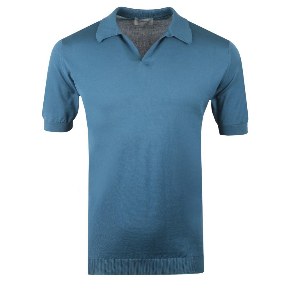 Noah Skipper Collar Shirt SS