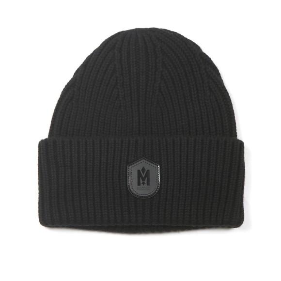 Mackage Mens Black Jude Hat