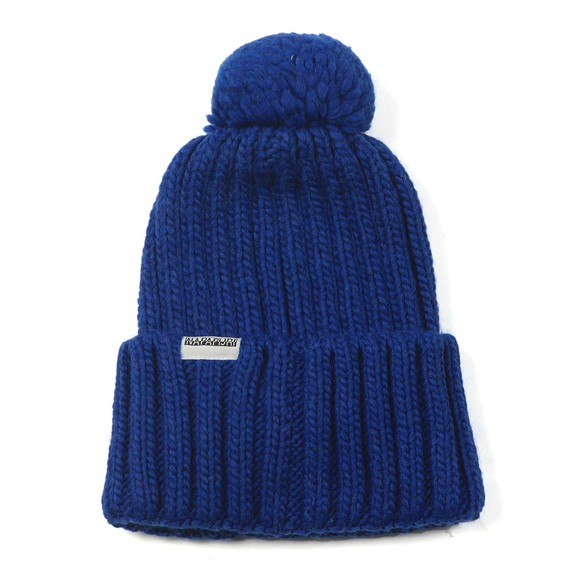 Napapijri Boys Blue K Semiury 3 Hat