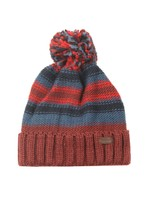 Harrow Stripe Beanie