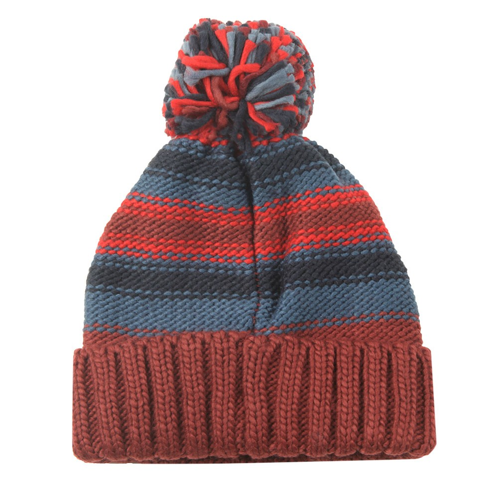 Harrow Stripe Beanie main image