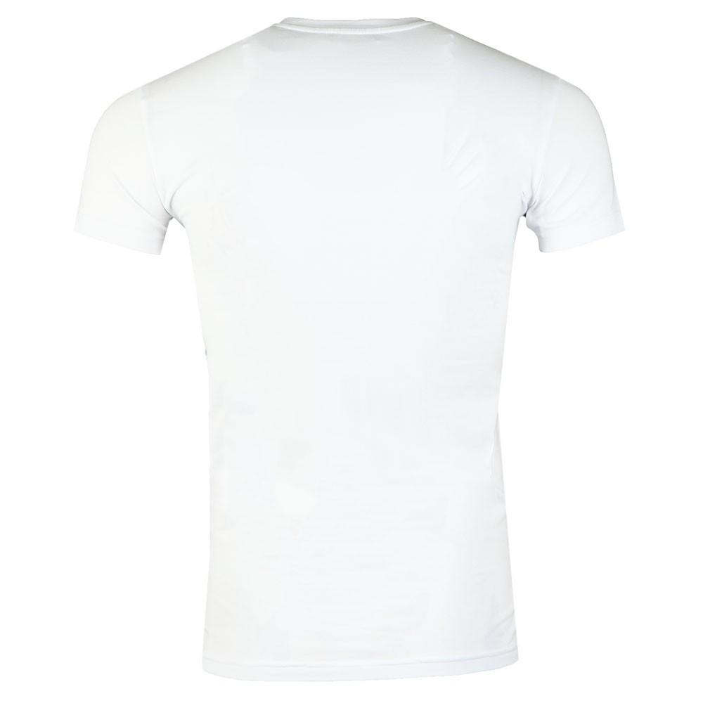 Small Chest Box Logo T-Shirt main image