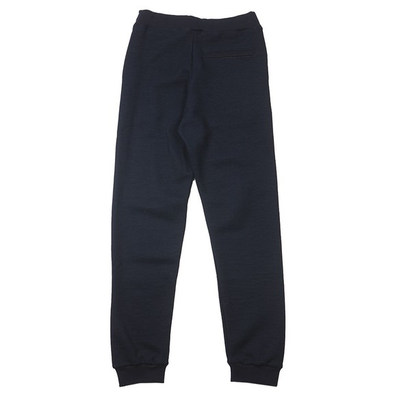 Paul & Shark Mens Blue Textured Jogger