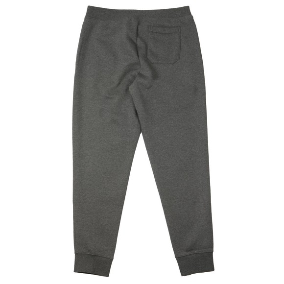 Polo Sport Ralph Lauren Mens Grey Side Logo Jogger